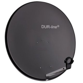 durline alu spiegel anthrazit mda 80cm inverto black premium 0 2 db. Black Bedroom Furniture Sets. Home Design Ideas