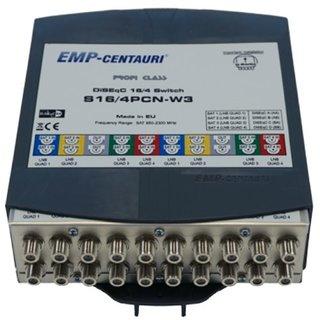 EMP Centauri Profi-Line Multischalter MS 13//20 PIU-6