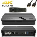 Dreambox One Ultra HD 2x DVB-S2X Multistream Tuner 4K...